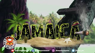 Spade Tattoo Boss x Branicle - Jamaica [Official Music Video HD]