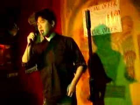 Karaoke at Irish Pub KASSEL! Bombe!