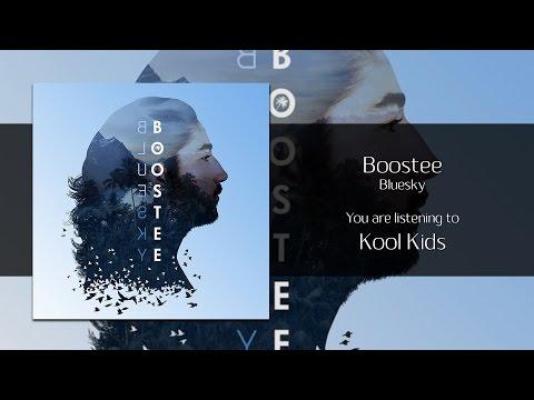 Boostee - Kool Kids [Audio]