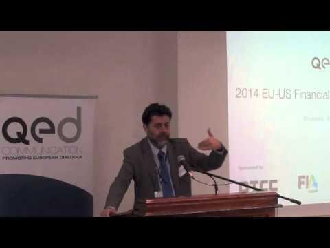 Speech by Ignacio Garcia Bercero (Part 2)