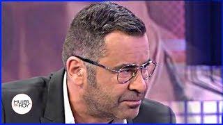 'Sálvame Deluxe': Jorge Javier Vázquez enloquece y amenaza al público en vivo y en directo