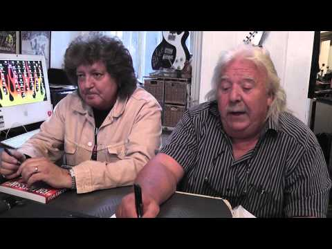 Blizzard of Ozz: Interview With Bob Daisley And Lee Kerslake by Mark Taylor