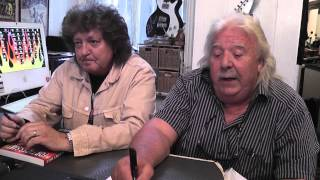 blizzard of ozz interview with bob daisley and lee kerslake by mark taylor