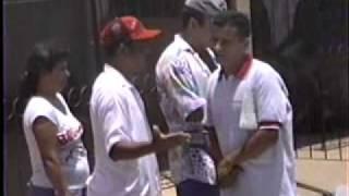 POSSE DE DANIEL PIMENTEL ASSOCIAÇÃO DE AREINHA SERRA-ES 2005