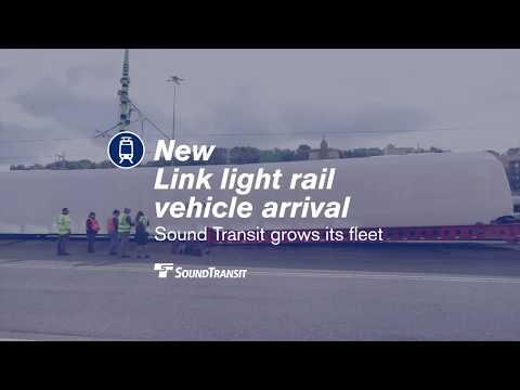 New Link light