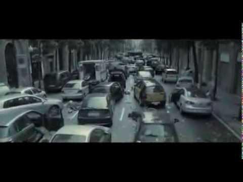 трейлер 2013 на русском - Эпидемия / Los últimos días (2013) - Трейлер HD