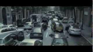 Эпидемия / Los últimos días (2013) - Трейлер HD