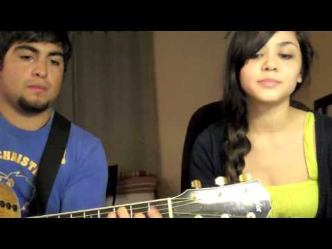You Give Me Something (James Morrison Cover)