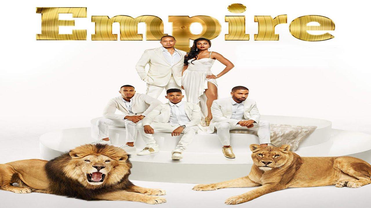 empire season 2 full album download