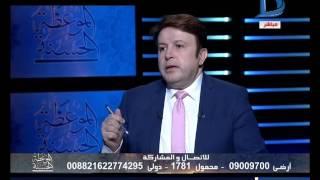 الشيخ كريمة يكشف موعد الإفطار الصحيح: هناك فرق توقيت بين أكتوبر والعتبة