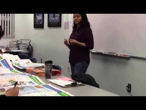Palm Harbor Community School ESOL classes