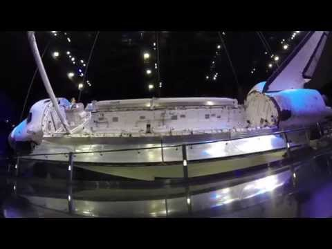 Tour Space Shuttle Atlantis℠
