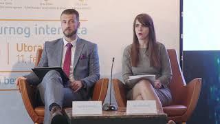 Ana Minevski : Koji su najčešći oblici sajber napada?