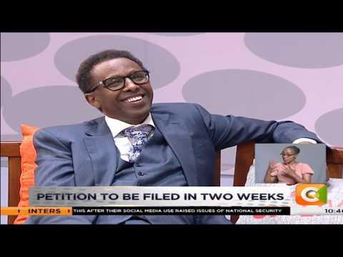 JKLIVE | Ahmednassir: DP Ruto should not pay for Weston Hotel land [Part 3]