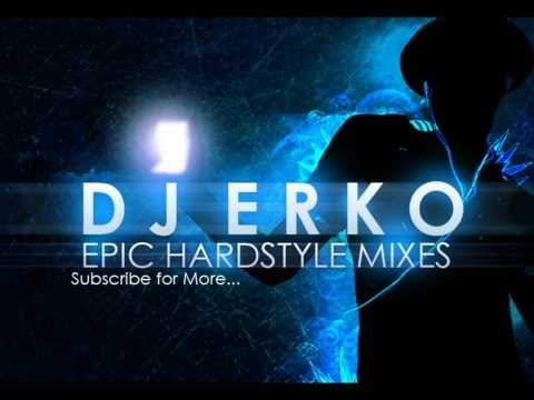 Hardstyle Mix #6 [HQ]