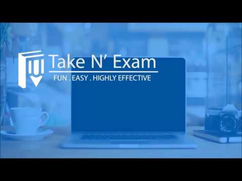 Take N Exam