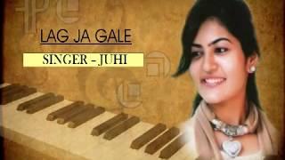 Lag Ja Gale - Karaoke Version