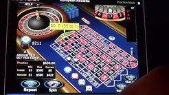 European Roulette [ Free Online Casino Table Game ]