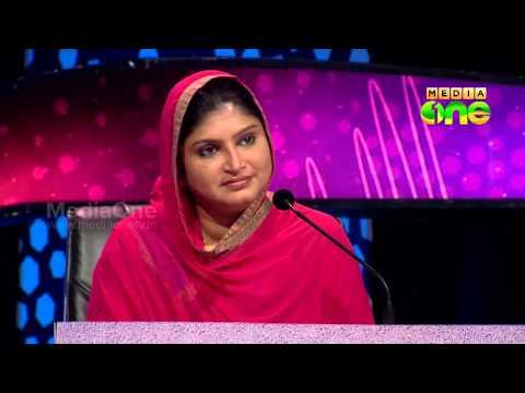 Vrathashudhiyude Niravil - Rinu Razaq singing 'Chorum Miziyumaay ' (Epi6 Part3)