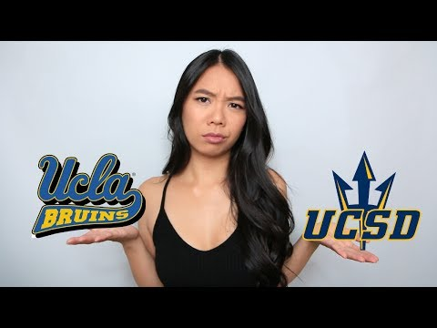 Why I Transferred From UCSD to UCLA - Pros & Cons