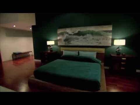Fifty Shades of Grey BTS - Escala a Sophisticated Environment