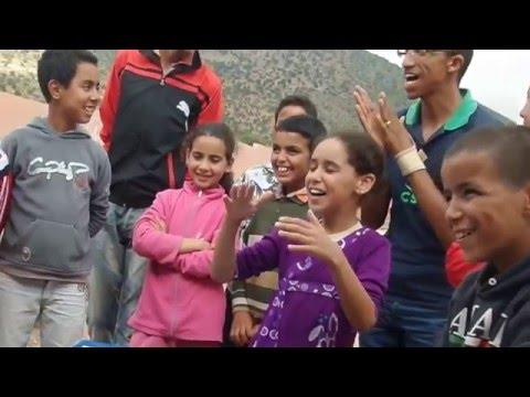 Dar Si Hmad's Water School: Environmental Education in Rural SW Morocco