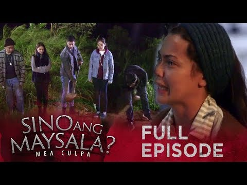 Download The cover up   Episode 2   Sino Ang Maysala (With Eng Subs)