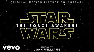 John Williams - Rey Meets BB-8 (Audio Only)