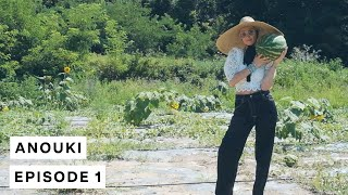 Episode 1: A Dąy in the Countryside - Anouki Areshidze / ანუკი არეშიძე