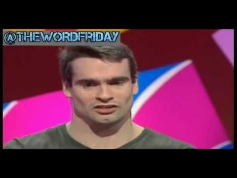 Henry Rollins, Interview - The Word, 1993