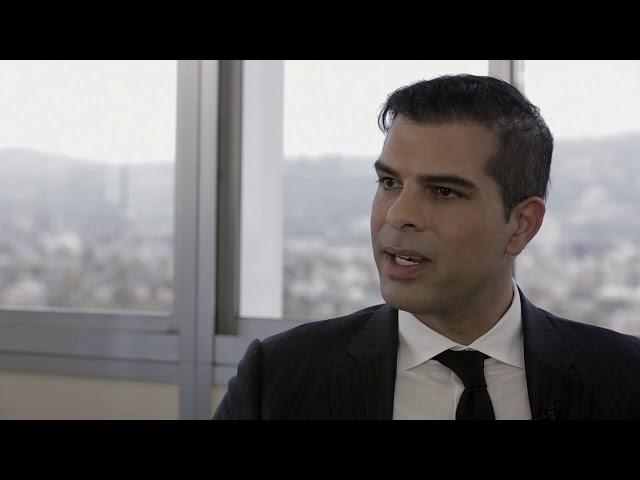 Dr. Bauabc discusses non shaving FUE
