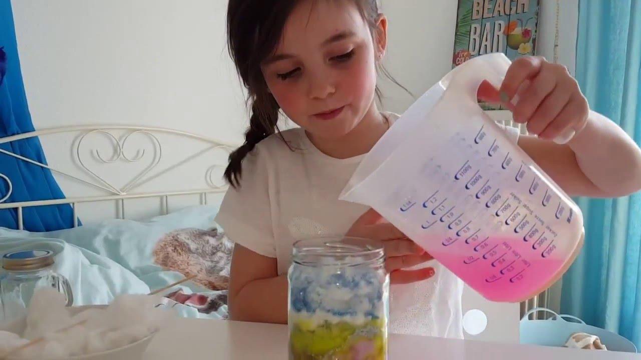 Diy galaxy pot knutselen nederlands youtube - Hoe je een tiener van kamer te versieren ...