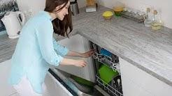 Spülmaschinen – Preiswert, nützlich, gut?