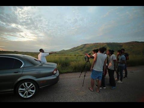 RABOUSSA - ALEO IZY HO ANY (Official Trailer)