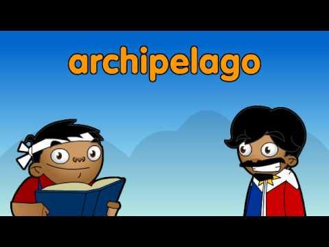 Episode 2: Archipelago of 7107 Islands