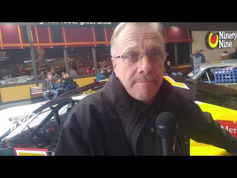 Kim Duell   Viaport Rotterdam Car Show