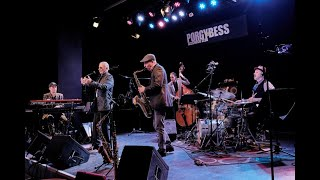 Urban Night Band feat.  Louie Austen @ Porgy & Bess. Medley Part 1