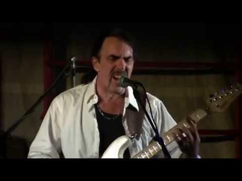 Jimmy Ray Todd Live At Shack Stock 2014