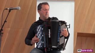 Roland The Future Redefined, l'accordéon numérique FR-4X (démo 2)