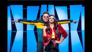 Maite Perroni & Reykon - Bum Bum Dale Dale (Video Oficial)