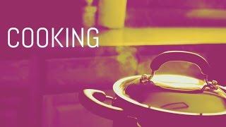 Season 1 - Episode 3 - Cooking