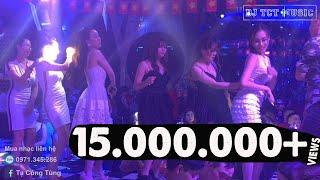 Nonstop Việt mix DJ Thái Hoàng - Những bài việt mix hay nhất của DJ Thái Hoàng năm 2018