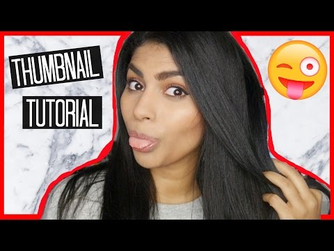 How to Make Thumbnails for YouTube Videos | Tutorial for PicMonkey, Canva, & TubeBuddy