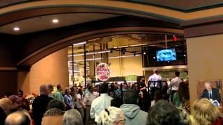 Montgomeryville Wegmans grand opening