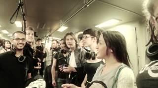 ZEROdB - BART Party ft. G Jones & Mad Zach