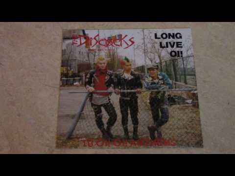 The Discocks - Long Live Oi! [Full Album]
