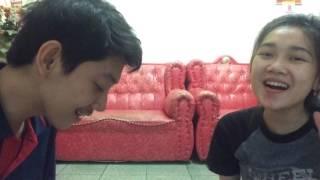 """ Firman Tuhan Kudengar feat Adrian Lewi """