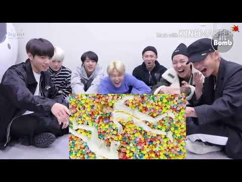 BTS Reaction to SEVENTEEN CLAP Mv FMV