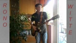 Rono Witte - Wir Jungen Rentner - Beat Version