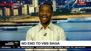 No end to VBS saga